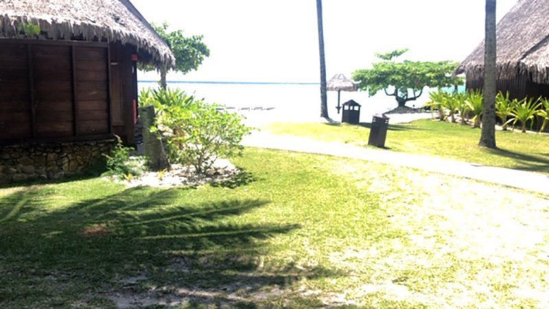 Viaje a Polinesia de Arantxa y Samuel 12