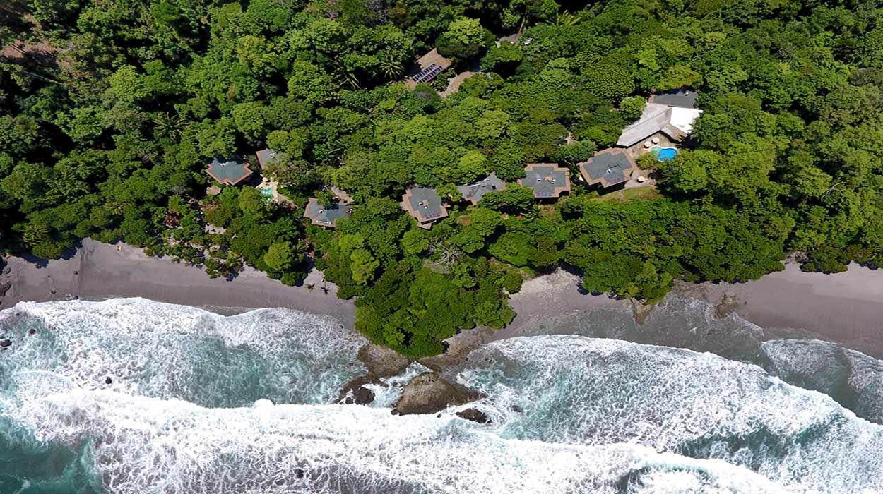 Hotel Arenas del Mar - COSTA RICA CON ESTILO