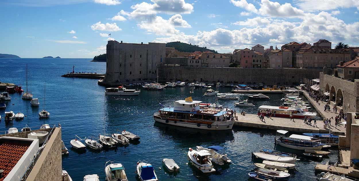 CROACIA ESENCIAL EN PRIVADO - Dubrovnik
