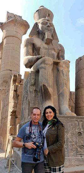 Viaje a Egipto de Sonia y Emilio 13
