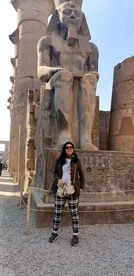 Viaje a Egipto de Sonia y Emilio 14