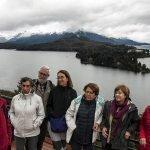 Viaje a Argentina y Chile de Ricardo y amigos 01