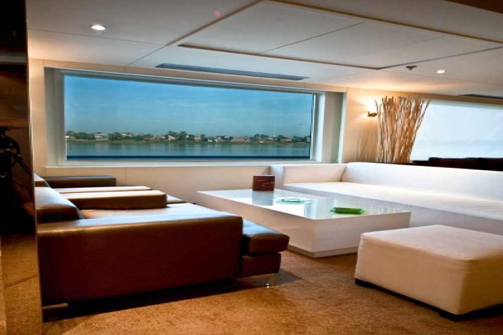 M/S Farah Nile Cruise, un crucero por el Nilo de lujo 10