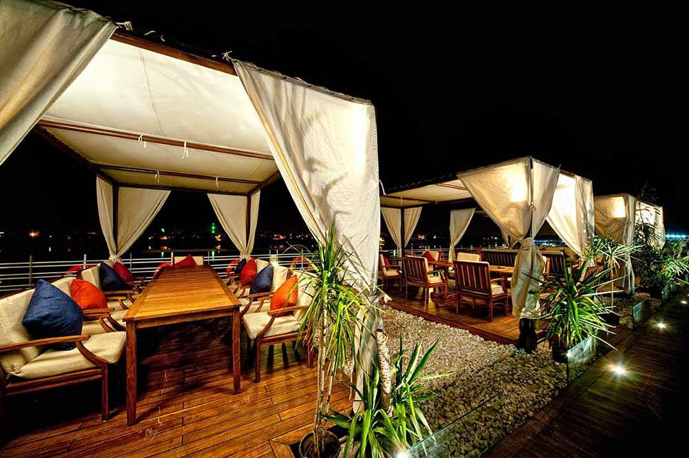M/S Farah Nile Cruise, un crucero por el Nilo de lujo 23