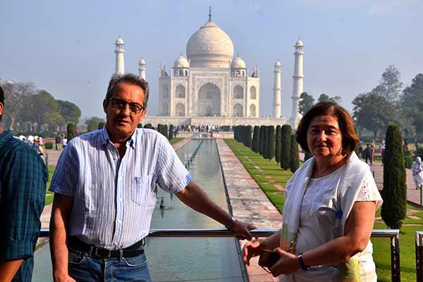 Opinión de Viaje a India y Nepal de Trini y Monse