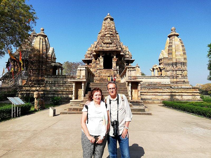 Viaje a India y Nepal de Trini y Monse 02