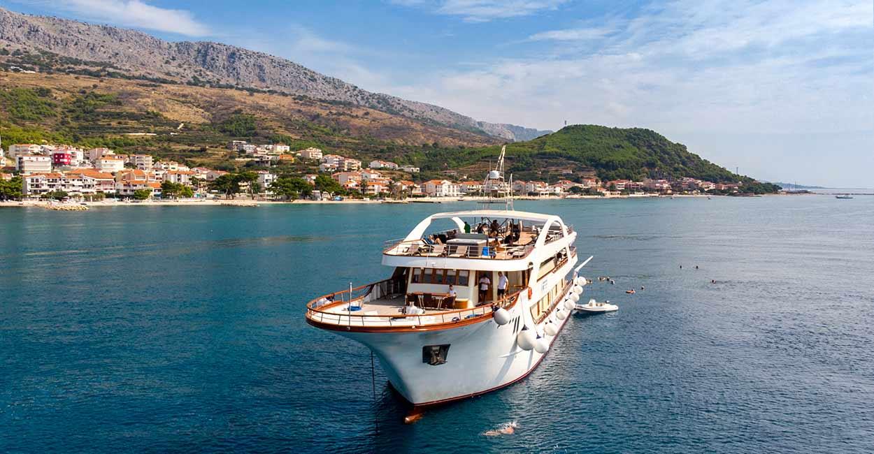 Croacia esencial y crucero de las islas con salidas garantizadas