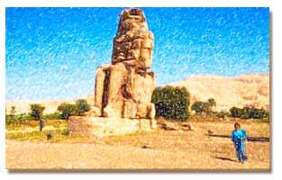 Opinión de los viajeros en Egipto