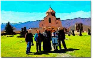 OPINIÓN de los viajeros en ARMENIA y GEORGIA