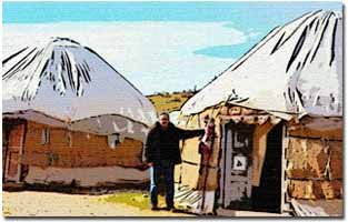 OPINIÓN de los viajeros en UZBEKISTÁN y KIRGUISTÁN