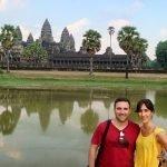 Viaje a Vietnam y Camboya de Sergio y Lucía 01