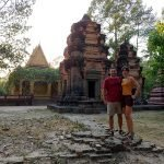 Viaje a Vietnam y Camboya de Sergio y Lucía 02