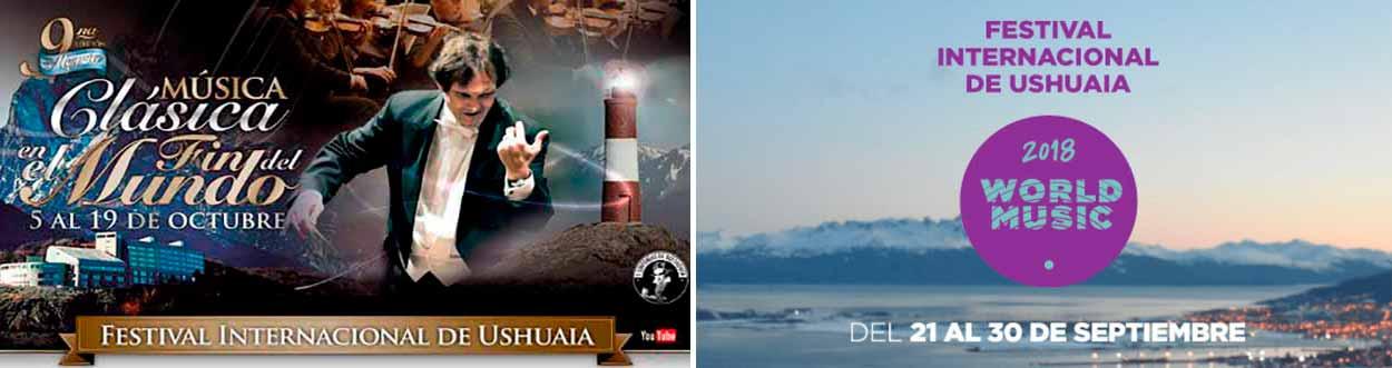 Festival Internacional de Ushuaia (qué ver y hacer en Ushuaia)