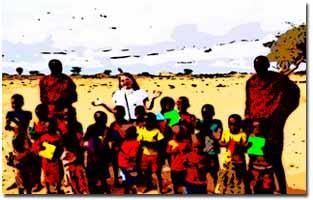 OPINIÓN de los viajeros en KENIA