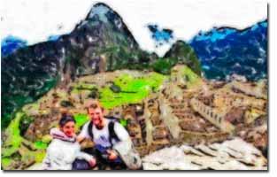 OPINIÓN de los viajeros en PERÚ