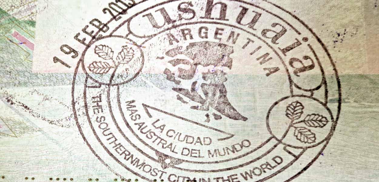 Sello Del Fin Del Mundo (qué ver y hacer en Ushuaia) - Atlas And Boots