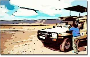 OPINIÓN de los viajeros en TANZANIA