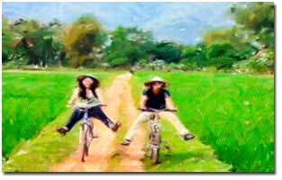 OPINIÓN de los viajeros en VIETNAM, CAMBOYA y MYANMAR