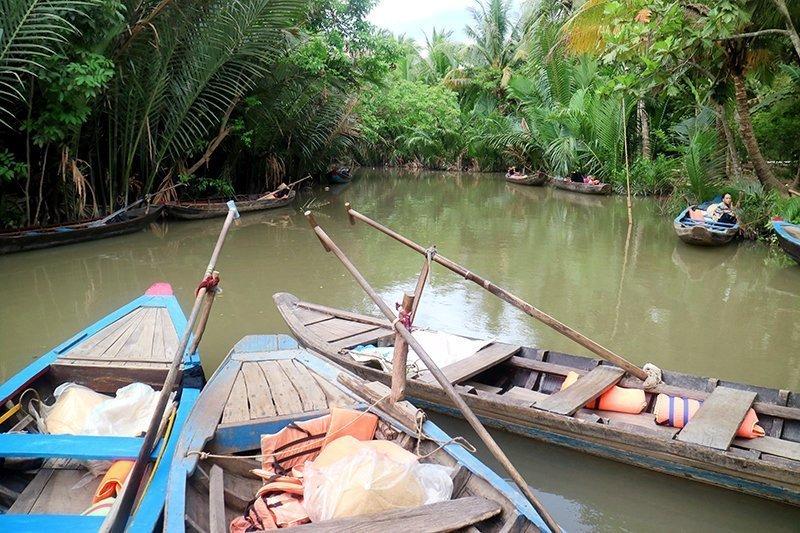 Viaje a Vietnam y Camboya de Sergio y Lucía 04