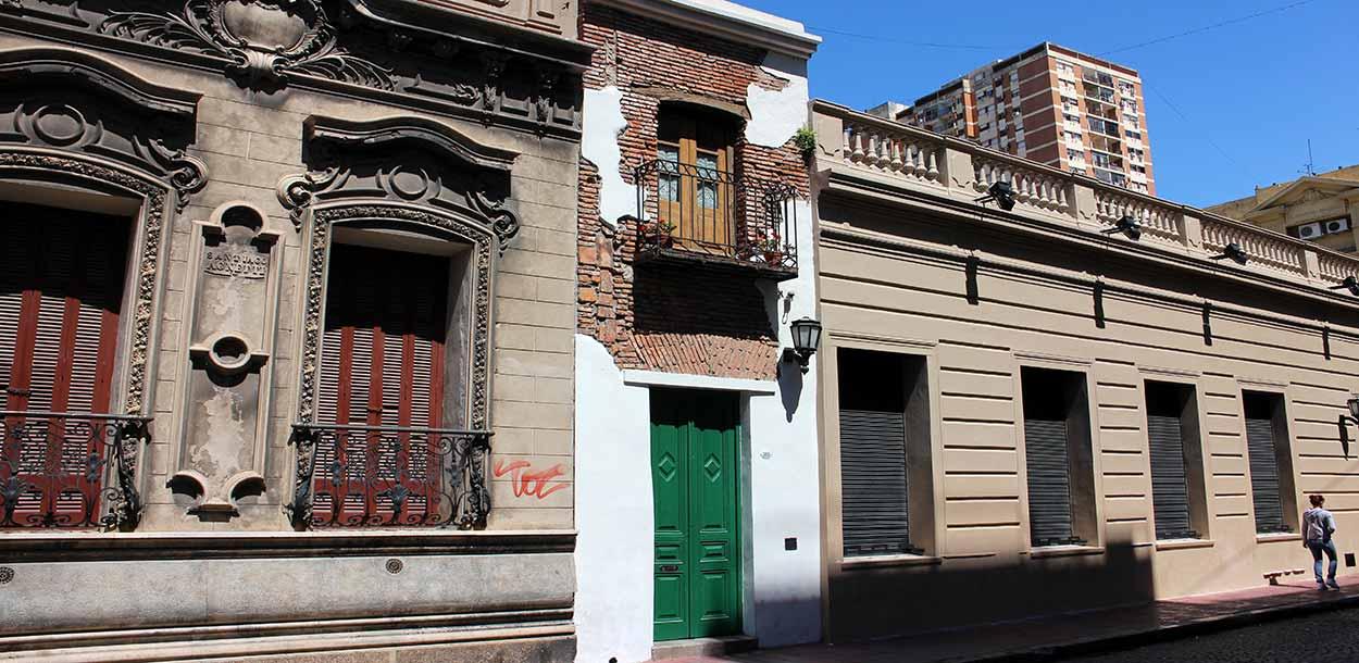 LA CASA MÍNIMA - Guía de Buenos Aires - Gobierno de la Ciudad Autónoma de Buenos Aires