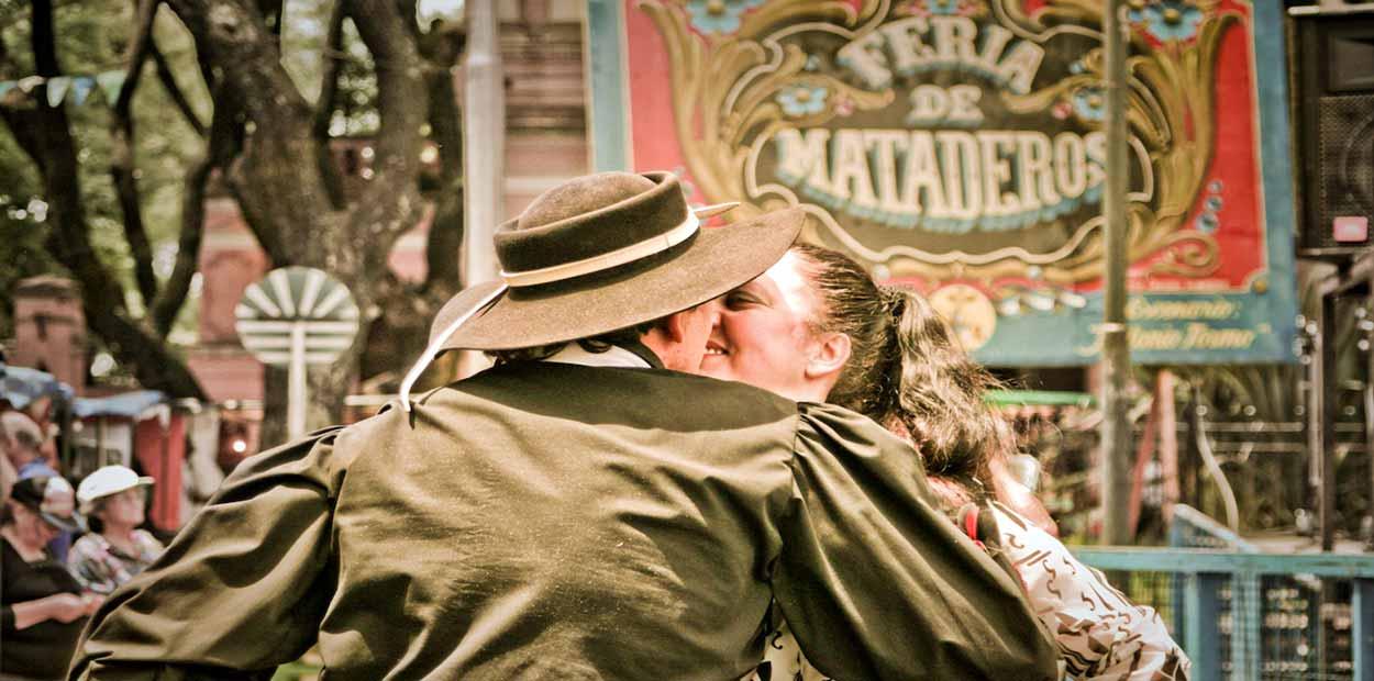 Feria de Mataderos - Turismo de Buenos Aires