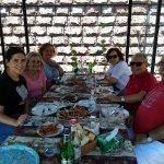 Viaje a Armenia y Georgia de Miguel Ángel, Antonia, Conchi, Mercedes y Pedro 01