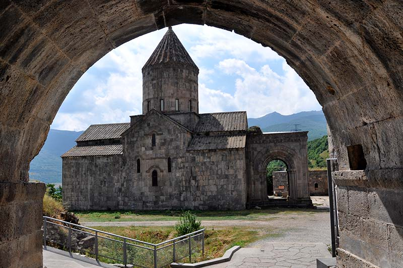 Viaje a Armenia y Georgia de Miguel Ángel, Antonia, Conchi, Mercedes y Pedro 06