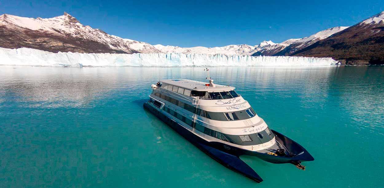 Cruceros Mar Patag (Argentina con Estilo)