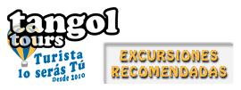 Turistaloserastu.es y Tangol - excursiones recomendadas