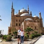 Viaje a Egipto de Jorge y familia 01