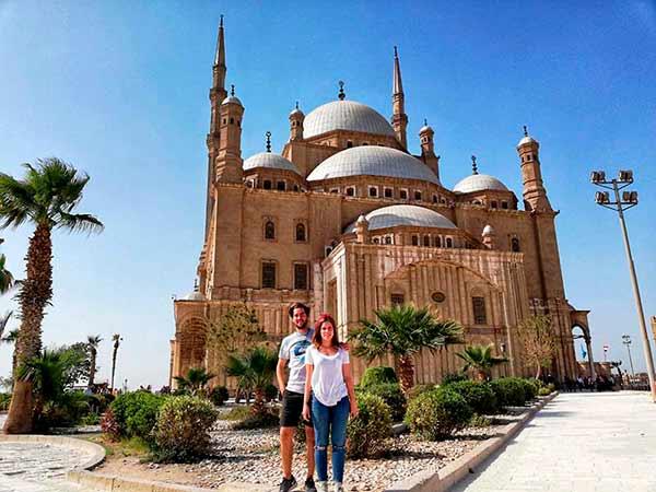 Opinión de viaje a Egipto de Jorge y familia - Mezquita de Mohamed Ali