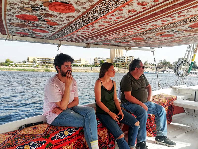 Viaje a Egipto de Jorge y familia 04
