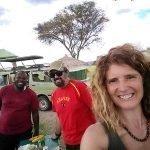 Viaje a Uganda de Ana y familia 01