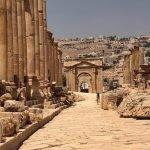 Viaje a Jordania de Ana y familia 02