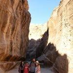 Viaje a Jordania de Ana y familia 03