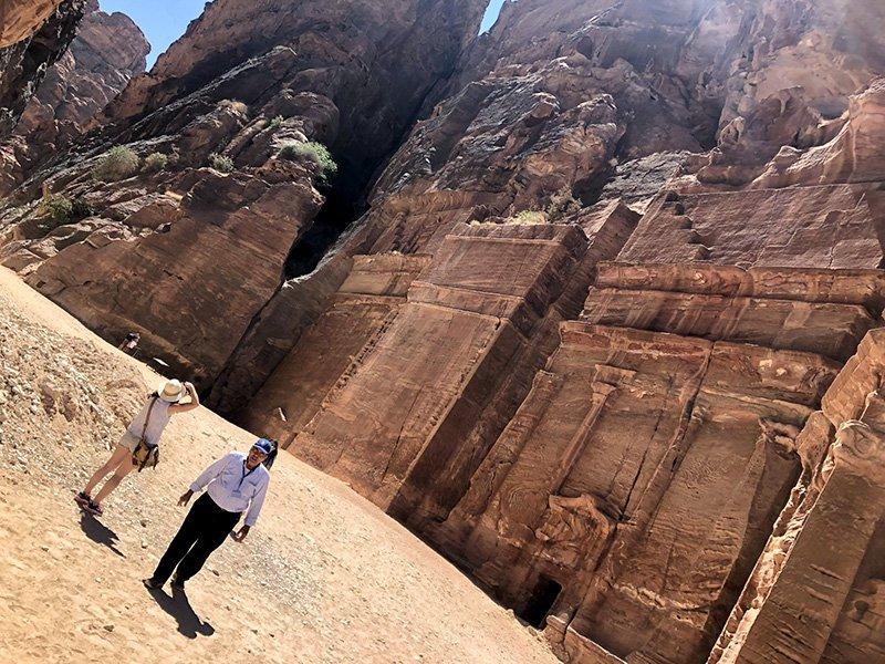 Viaje a Jordania de Ana y familia 04