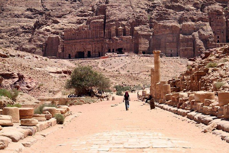 Viaje a Jordania de Ana y familia 05