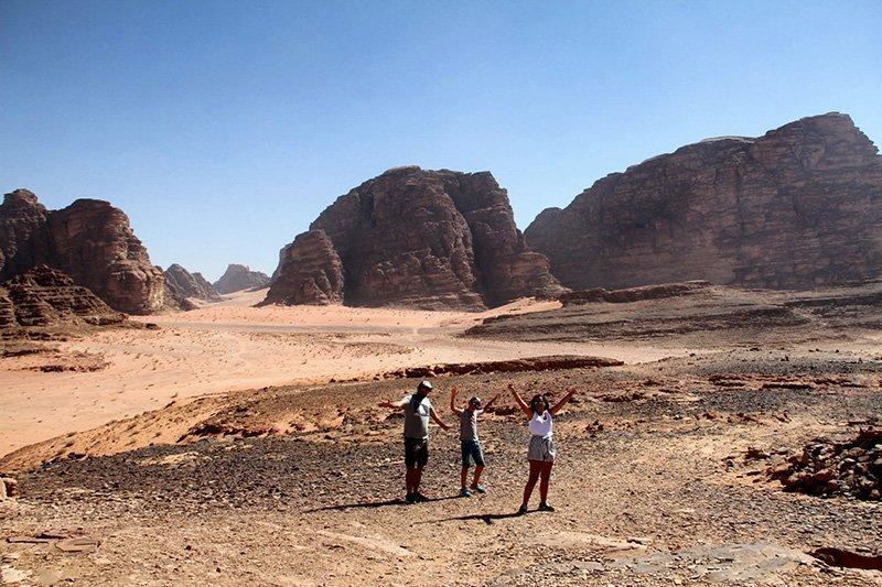 Viaje a Jordania de Ana y familia 08