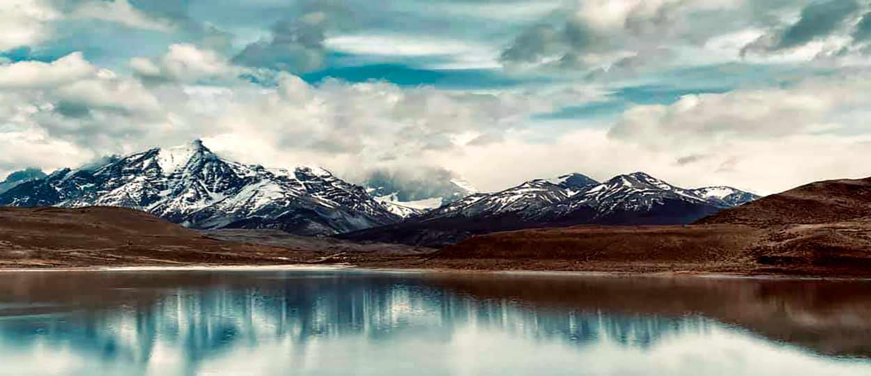 Testimonio de viaje a Argentina de María y Fran: P.N. Torres del Paine (foto por María y Fran)