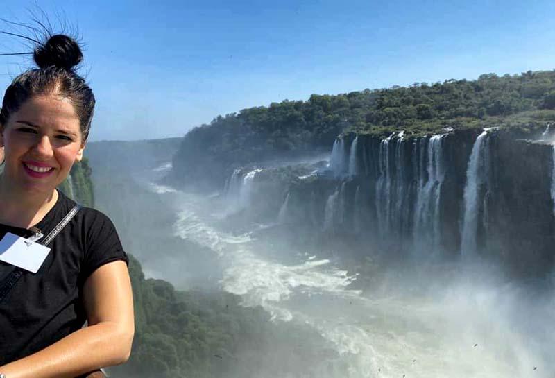 Viaje a Argentina de María y Fran 01