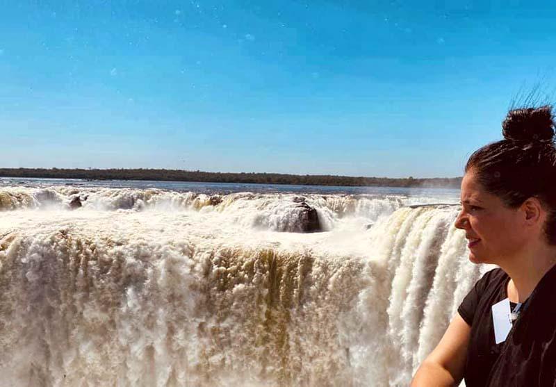 Viaje a Argentina de María y Fran 11