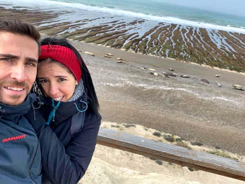 Viaje a Argentina de María y Fran 18