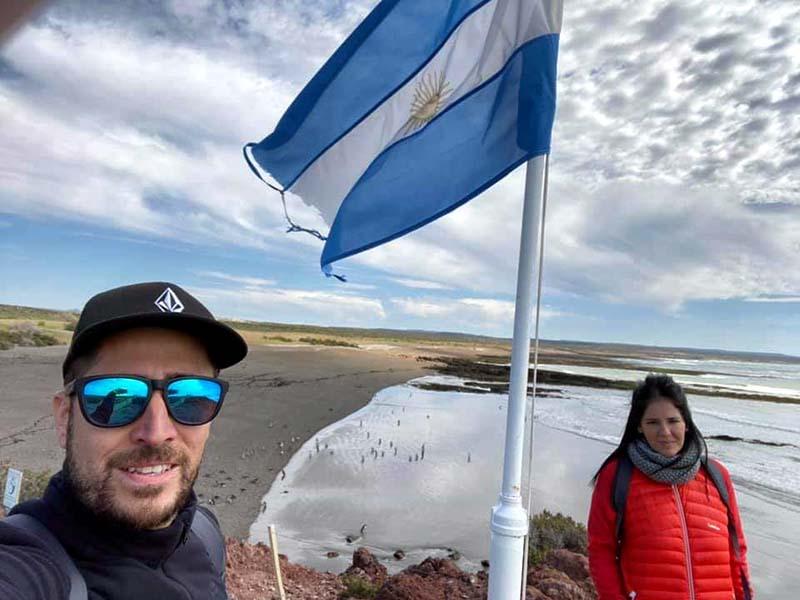 Viaje a Argentina de María y Fran 19