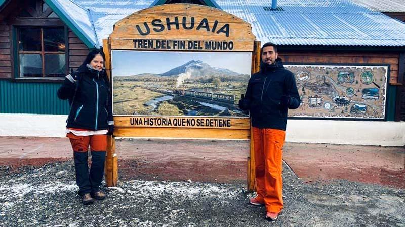 Viaje a Argentina de María y Fran 21