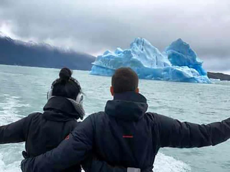 Viaje a Argentina de María y Fran 23