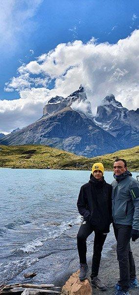 Viaje a Argentina y Chile de Rosa y familia 01