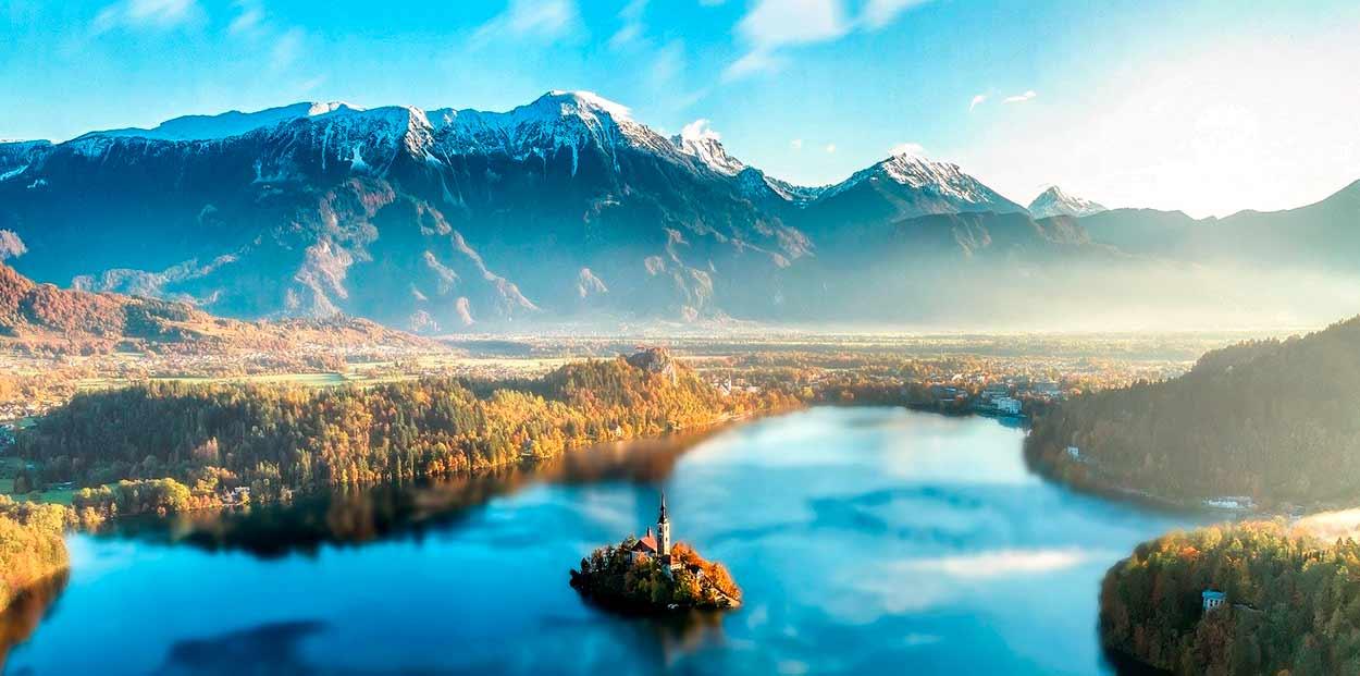 Eslovenia esencial - Bled