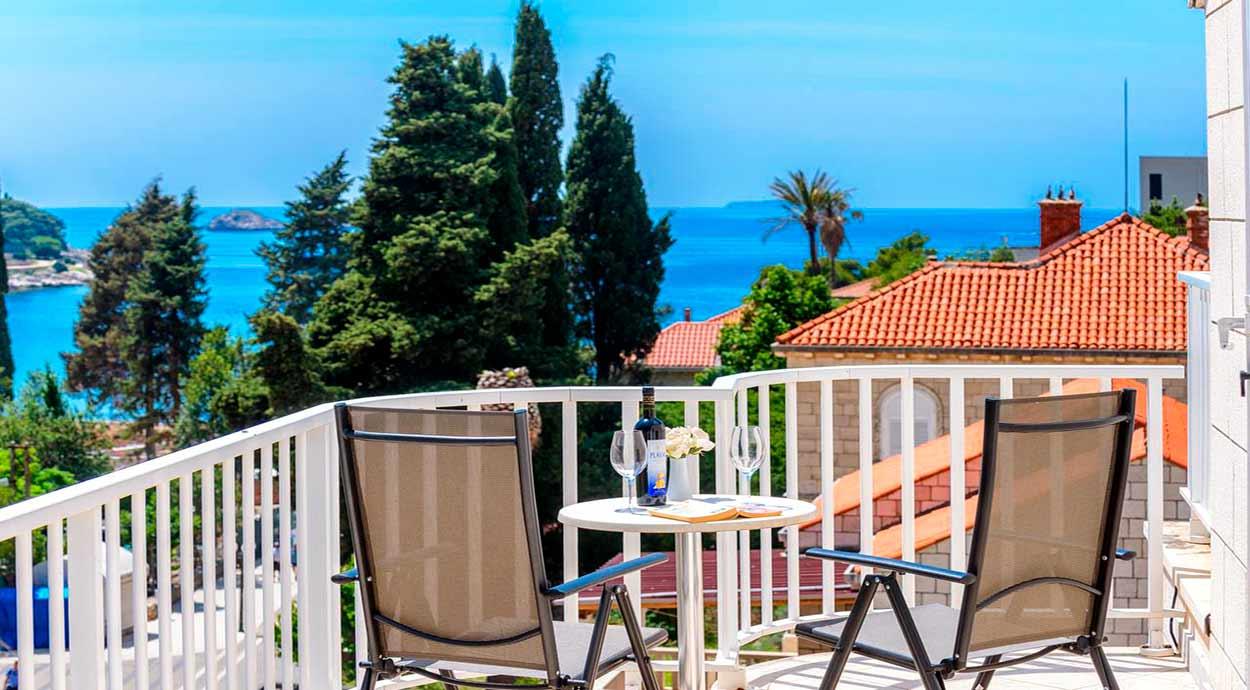 Hotel Perla Dubrovnik - CROACIA ESENCIAL EN PRIVADO