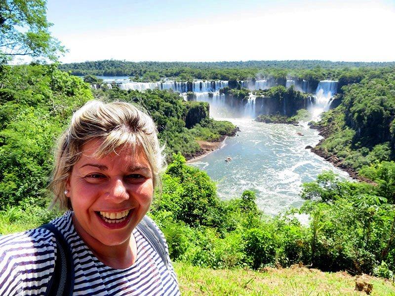 Viaje a Argentina y Chile de María Luisa 01