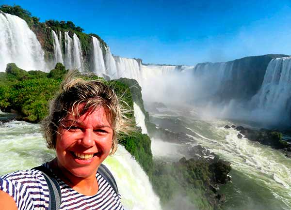 Opinión de Viaje a Argentina y Chile de María Luisa: en Iguazú